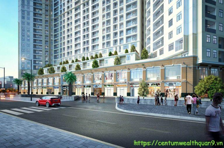 ShopHouse Centum Wealth