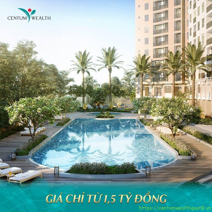 Thanh Toan Can Ho Centum Wealth
