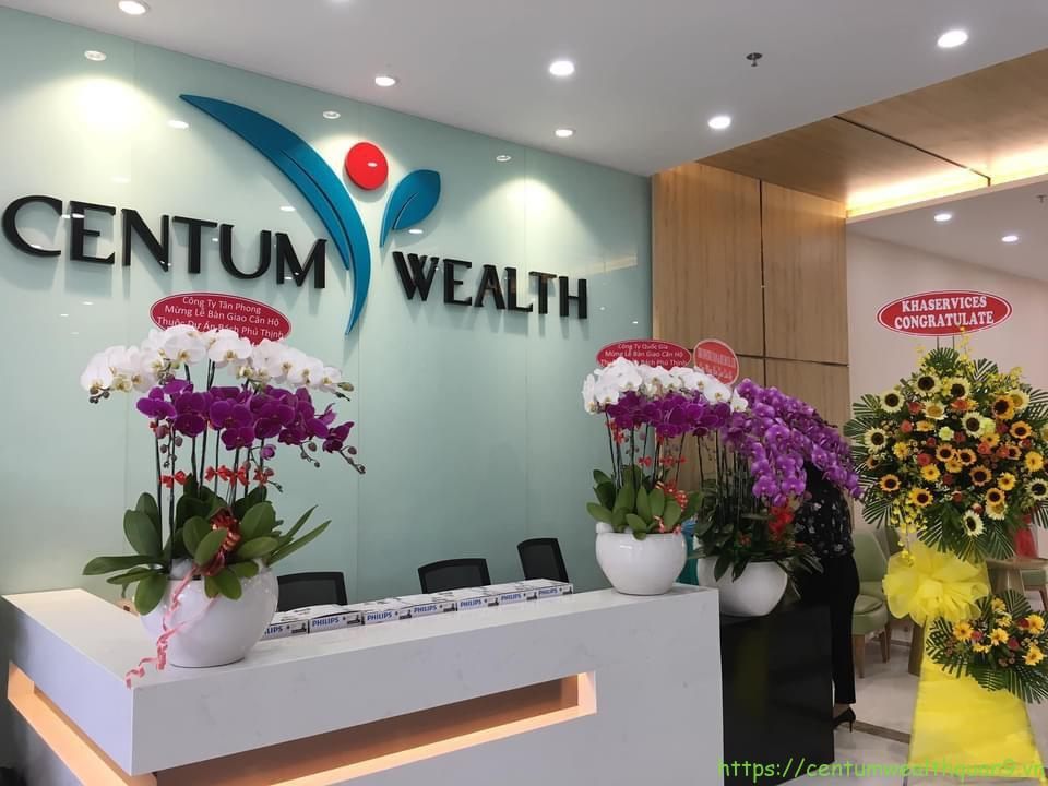 Ban Giao Can Ho Centum Wealth 2